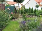 HOSTIVICE - realizace zahrady