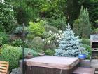 RESTAURACE NA MARJÁNCE - terasa se zahradou